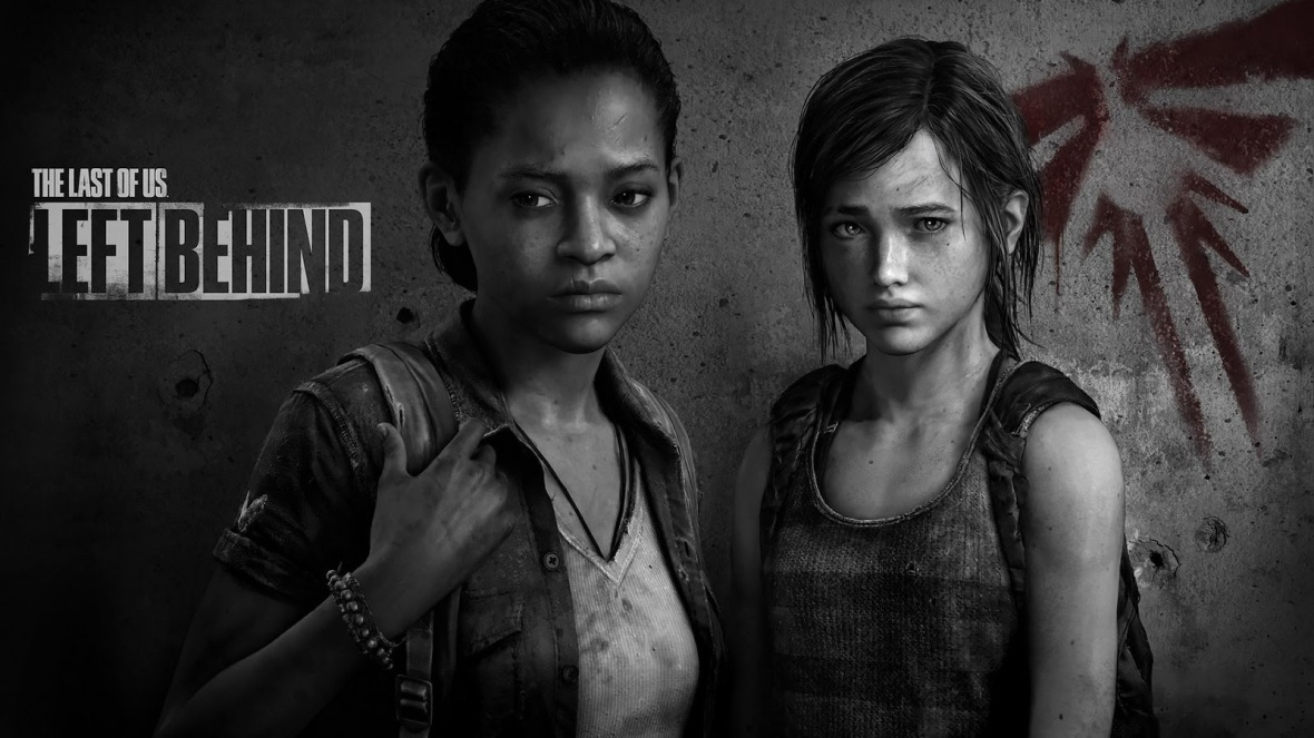The last Of Us [Walls720] (2)