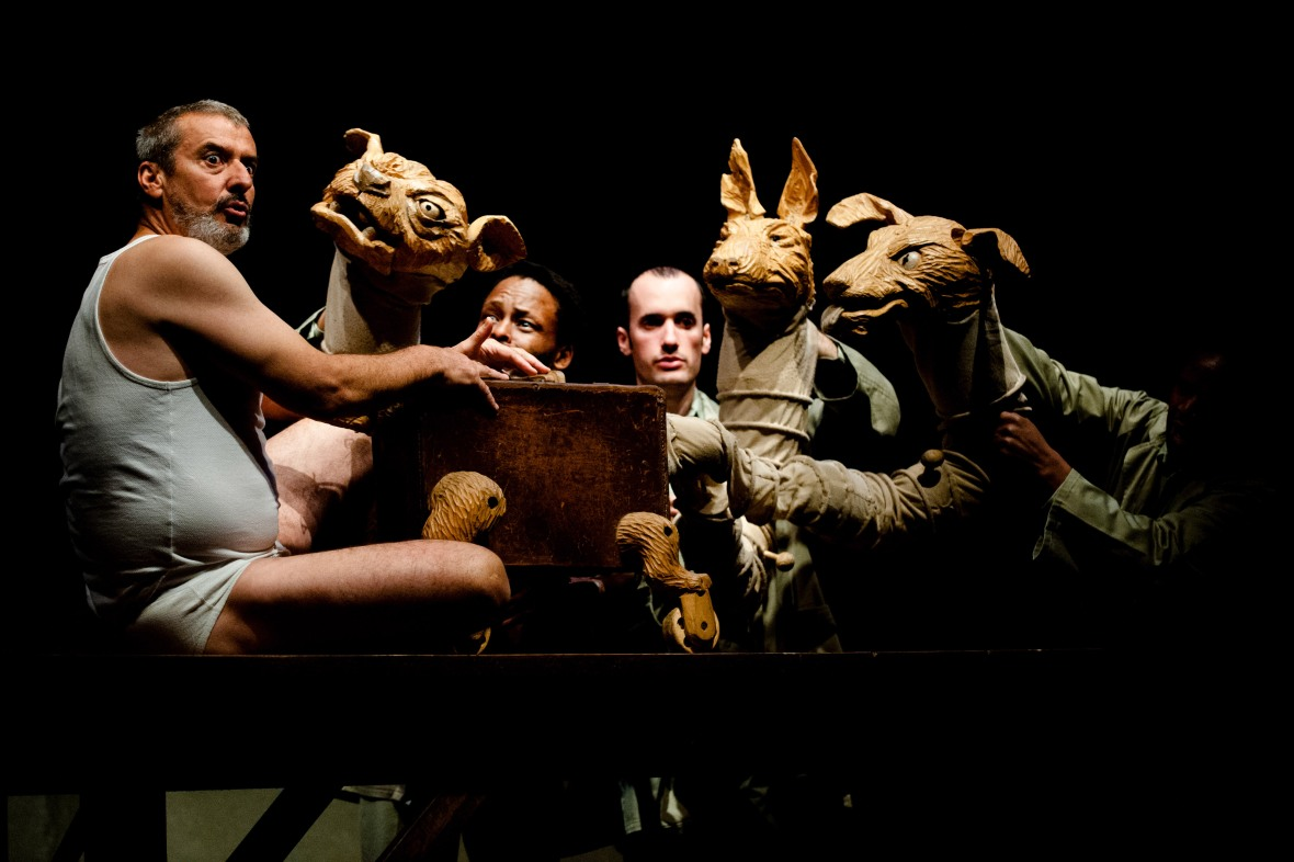 Ubu_and_the_Truth_Commission__NAF 2014_Photo_by_Val_Adamson-17