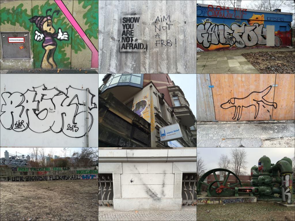 BERLIN TILE