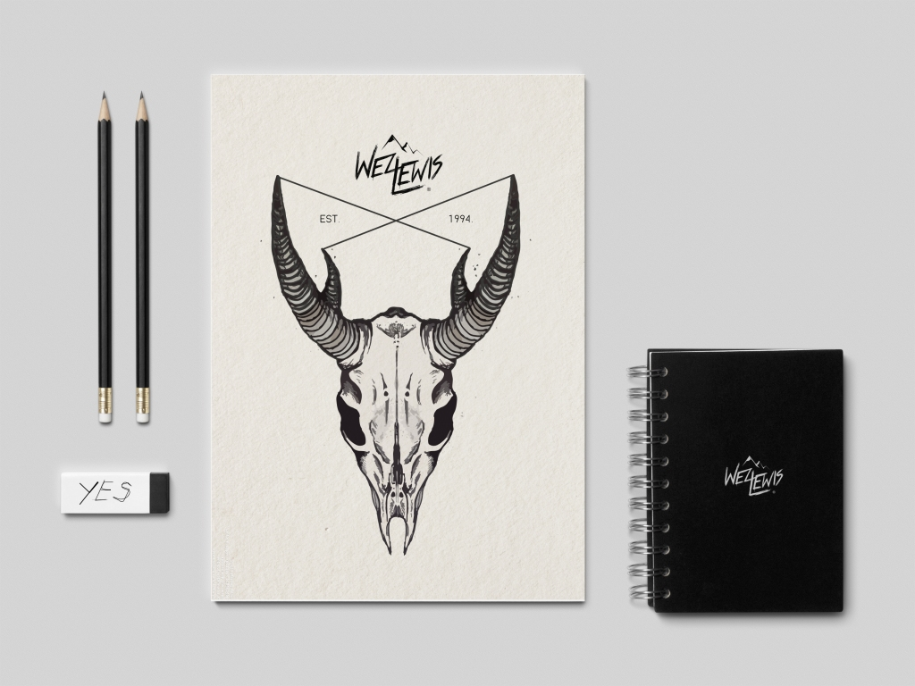 skullbook